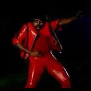 Thriller Tributo Jackson