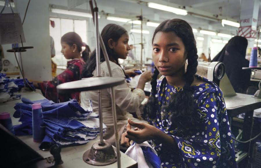 Esclavas textiles en india empresas europeas en lista - Casa asia empleo ...