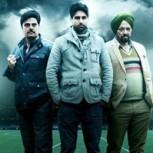 Película de Bollywood estrena historia de mafiosos en torno al fútbol