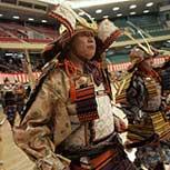 Los samurai, la elite guerrera de Japón (II)