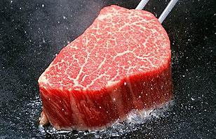 Carne de Kobe, la más cara y apetecida del mundo