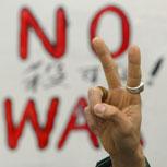 Japón: ¿El país más pacífico del mundo?