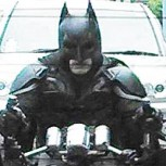 ChiBatman: Misterioso personaje que causa sensación en las calles de Japón
