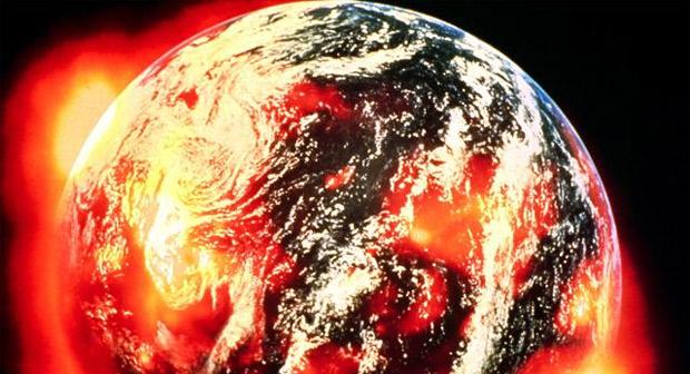 Teorías apocalípticas