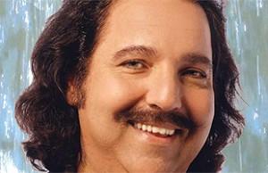 Ron Jeremy grave
