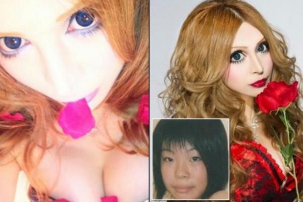 Modelo japonesa