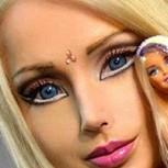 """Revelan el aspecto original de la """"Barbie humana"""": Radical cambio por cirugías"""