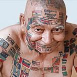 """La increíble historia del """"Guinness Rishi"""": El hombre que dice haber logrado 20 récords mundiales"""