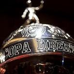 ¿Qué jugador chileno ganó por primera vez la Copa Libertadores de América?