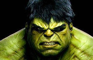 ¿Hulk existe? En Irán tienen a Sajad Gharibi, y aseguran que es igual