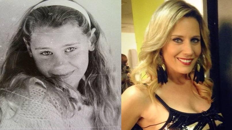Famosos argentinos de niños: mira sus fotos más tiernas de ...