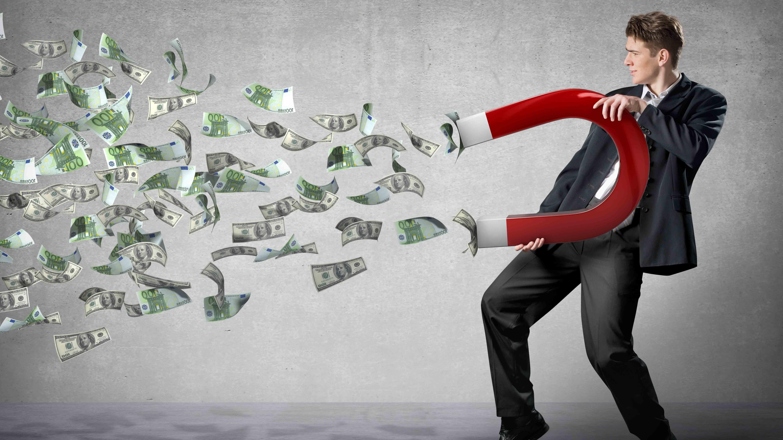 C mo atraer m s dinero a nuestra vida todas las claves - Atraer el dinero ...