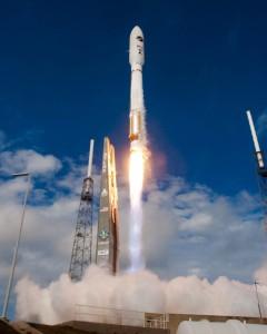 Lanzamiento Atlas V