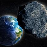 Nasa atenta por gigantesco asteroide que pasará cerca de la Tierra