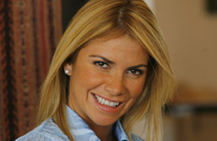 Carla Ochoa a Mundos Opoestos