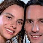 Gonzalo Valenzuela y María Gracia Omegna ¿Nueva pareja de la farándula chilena?