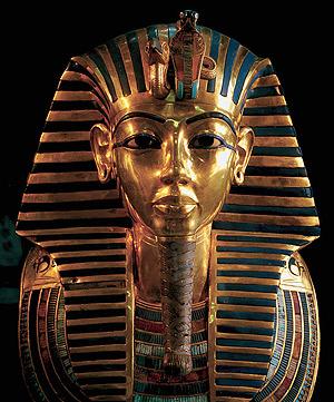 Maldición Tutankamón