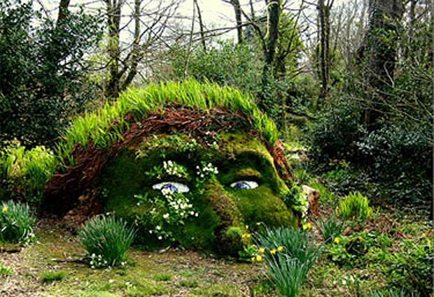 Jardines 10 espectaculares ejemplos de trabajos for Jardines espectaculares
