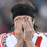 Fútbol argentino, trasfondo del escándalo