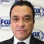 Ácidas críticas a Claudio Palma por errores en relato del Arsenal-Barcelona