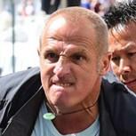 Videos con violencia de los hinchas en la Eurocopa: Impactante nivel de agresión y descontrol