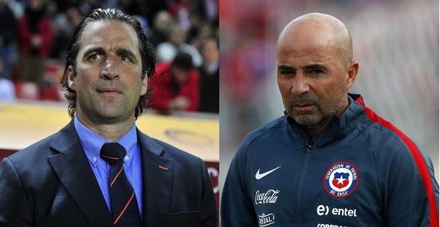 sampaoli pide regreso a selección chilena y que saquen a pizzi
