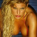 Wilma González, historia y fotos de una favorita de Playboy