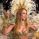 Carnaval de Río: Un paraíso de belleza, ritmo y sensualidad