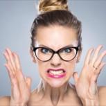 Los divertidos memes que explican cuando una mujer está realmente enojada