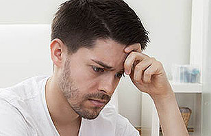 Síndrome del Hombre Irritable: ¿Qué pasa con los hombres en esos días?