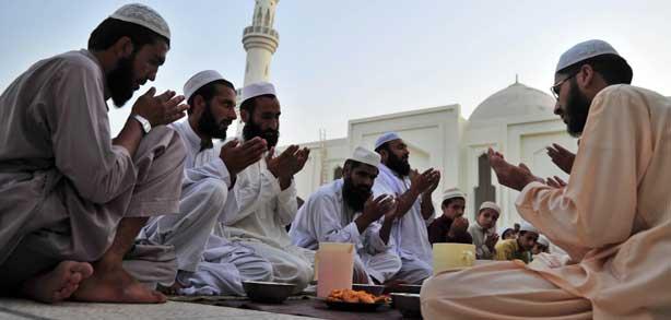 Ramadán