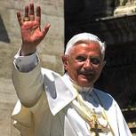Renuncia Benedicto XVI: Conmoción mundial en las redes sociales