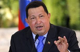 Hugo Chávez Frases Polémicas