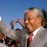Murió Nelson Mandela, el luchador que derrotó al Apartheid en Sudáfrica