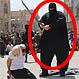 """Cae el """"Bulldozer"""", el asesino más sanguinario del Estado Islámico: Video lo muestra aterrado"""