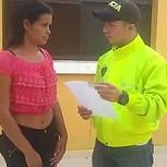"""Detienen a """"La diabla"""": De escort a una de las más temibles sicarias del narcotráfico"""