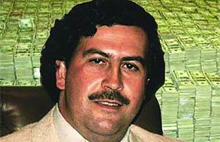 Pablo Escobar: 10 formas de cómo dilapidaba su riqueza con gastos imposibles de entender