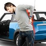 10 tips para prevenir dolores de espalda en el auto
