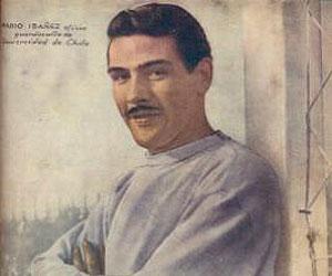 Mario Ibáñez