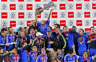 La U Campeón