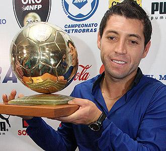 Pepe Rojas el Mejor 2013