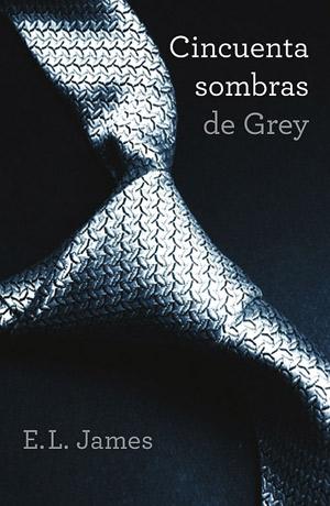 50 Sombras Grey