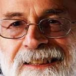 Columna: Mi deuda con Terry Pratchett, adiós al creador de Mundodisco