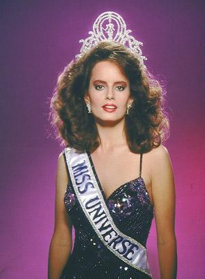 Bolocco Miss Universo
