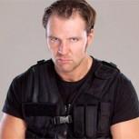 Mr. WWE del mes: Dean Ambrose