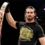 Los 221 días del reinado de Seth Rollins en la WWE: Sus mejores momentos