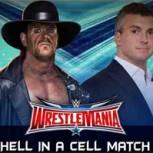 Calentando Wrestlemania: Shane McMahon vs The Undertaker