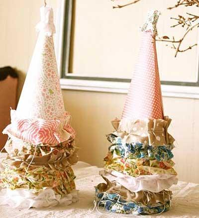 Gorros de cumpleaños