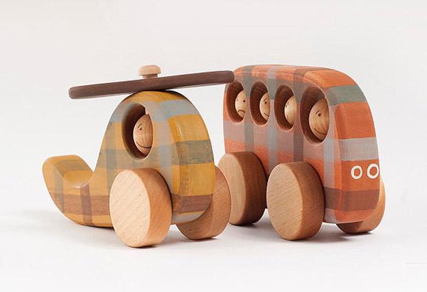 Juguetes de madera un amigo seguro para cada ni o - Cocinas de juguetes de madera ...