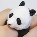 Jiro Miura y sus animalitos que se aferran a tus dedos